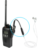 <b>CEL-QD1</b>: QD Cellphone Headset Adapter